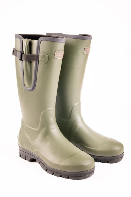 Heavy Duty Neoprene Lined Warm Wellies